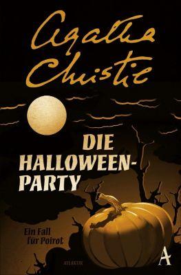 Die Halloween-Party, Agatha Christie