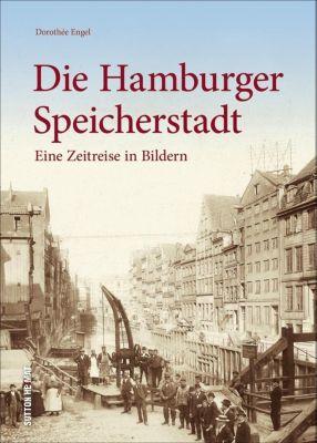 Die Hamburger Speicherstadt, Dorothée Engel, Dorothée Hamburger Buchkontor Dorothée Engel / 7%