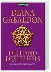 Die Hand des Teufels, Diana Gabaldon