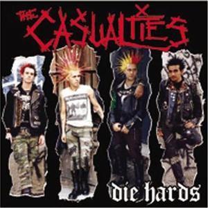 Die Hards, The Casualties