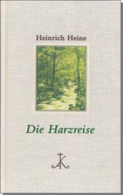 Die Harzreise Buch jetzt portofrei bei Weltbild.de bestellen
