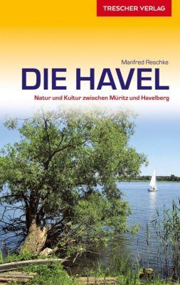 Die Havel - Manfred Reschke  
