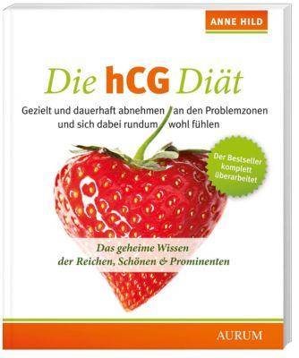 Die hCG-Diät - Anne Hild  
