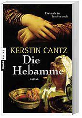 Die Hebamme - Kerstin Cantz pdf epub