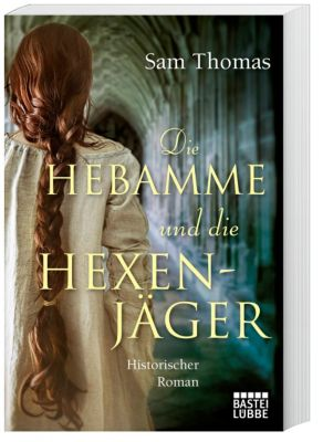 Die Hebamme und die Hexenjäger, Sam Thomas