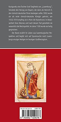 Die heilige Kaiserin Kunigunde von Luxemburg - Produktdetailbild 1