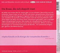 Die Heiratsschwindlerin, 4 Audio-CDs - Produktdetailbild 1