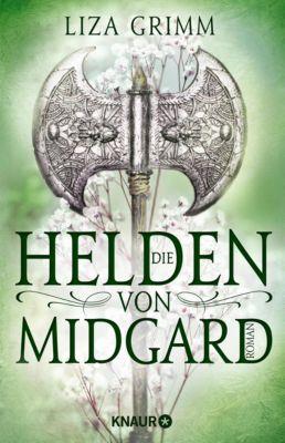 Die Helden von Midgard - Liza Grimm |