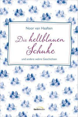 Buch bei hellblauen versandkostenfrei Die Schuhe DeE2IWH9Yb