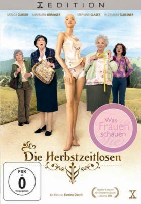 Die Herbstzeitlosen, Sabine Pochhammer, Bettina Oberli
