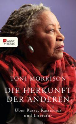 Die Herkunft der anderen, Toni Morrison