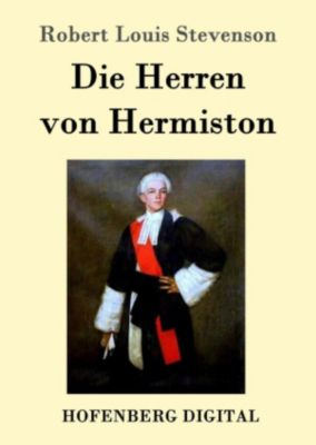Die Herren von Hermiston, Robert Louis Stevenson