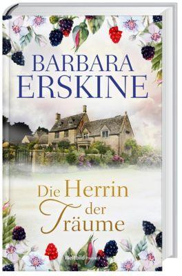 Die Herrin der Träume, Barbara Erskine