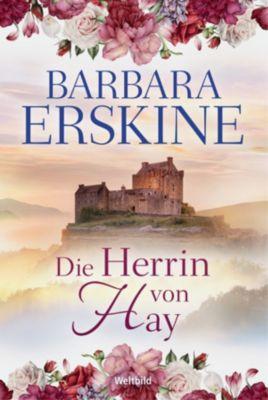 Die Herrin von Hay, Barbara Erskine