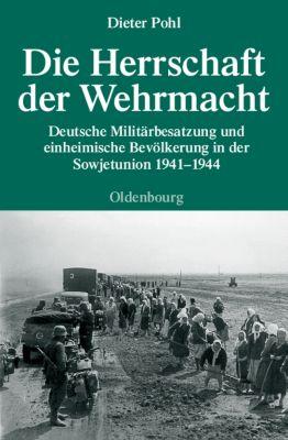 Die Herrschaft der Wehrmacht, Dieter Pohl