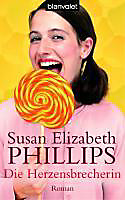 Die Herzensbrecherin, Susan E. Phillips