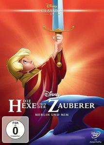 Die Hexe und der Zauberer - Merlin und Mim, T.H. White
