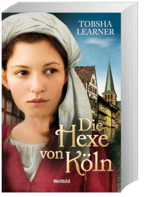 Die Hexe von Köln, Tobsha Learner
