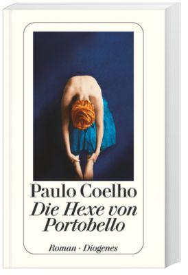 Die Hexe von Portobello, Paulo Coelho