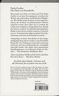 Die Hexe von Portobello - Produktdetailbild 1