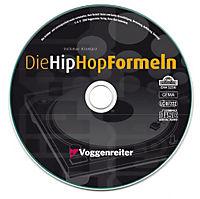 Die HipHopFormeln, m. Audio-CD - Produktdetailbild 1
