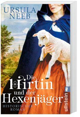 Die Hirtin und der Hexenjäger - Ursula Neeb  