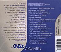 Die Hit-Giganten - Après Ski Hits - Produktdetailbild 1