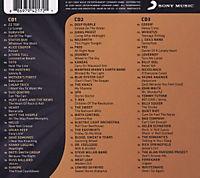 Die Hit-Giganten - Best Of Rock - Produktdetailbild 1