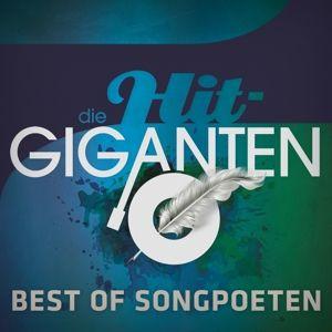 Die Hit-Giganten - Best Of Songpoeten (3 CDs), Various