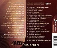 Die Hit-Giganten - Country & Folk - Produktdetailbild 1
