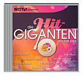 Die Hit-Giganten - Hits der 60er, Diverse Interpreten