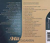 Die Hit-Giganten - Instrumental Hits - Produktdetailbild 1