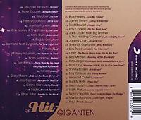 Die Hit-Giganten - Legenden - Produktdetailbild 1