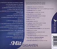 Die Hit-Giganten - Pop- & Rock-Hymnen - Produktdetailbild 1