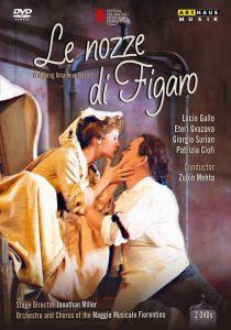 Die Hochzeit Des Figaro, Wolfgang Amadeus Mozart