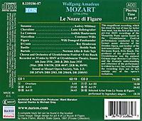 Die Hochzeit Des Figaro - Produktdetailbild 1