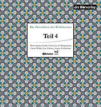 Die Höredition der Weltliteratur, 10 MP3-CDs - Produktdetailbild 7
