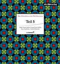 Die Höredition der Weltliteratur, 10 MP3-CDs - Produktdetailbild 6