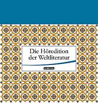 Die Höredition der Weltliteratur, 10 MP3-CDs - Produktdetailbild 2