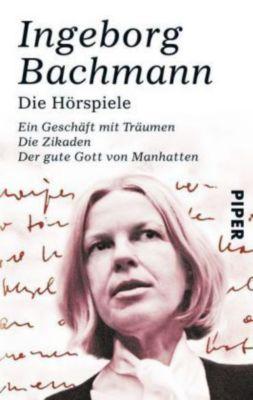 Die Hörspiele - Ingeborg Bachmann pdf epub