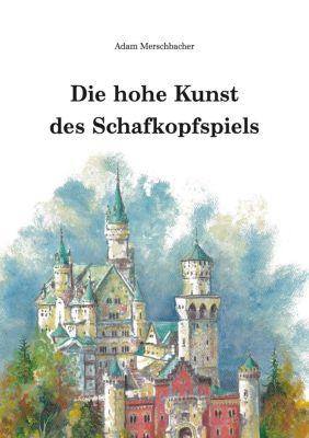 Die hohe Kunst des Schafkopfspiels, Adam Merschbacher