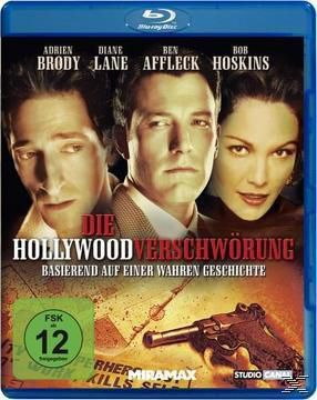 Die Hollywood-Verschwörung, Paul Bernbaum