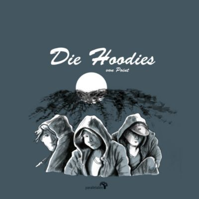 Die Hoodies, Tina Brenneisen