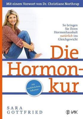 Die Hormonkur - Sara Gottfried |