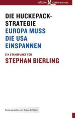 Die Huckepack-Strategie, Stephan Bierling