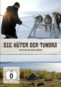 Die Hüter der Tundra, Alexandra Artiewa, Wladislaw Artiew, Wladimir Galkin
