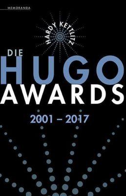 Die Hugo Awards 2001 - 2017, Hardy Kettlitz