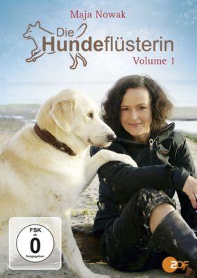 Die Hundeflüsterin - Volume 1, Maja Nowak