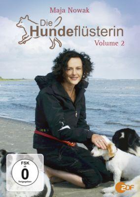 Die Hundeflüsterin - Volume 2, Maja Nowak