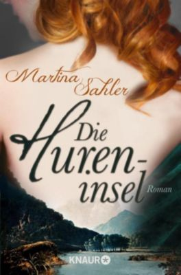 Die Hureninsel, Martina Sahler